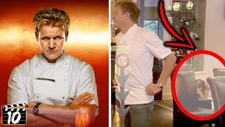 Top 10 Reality TV Shows You Didn't Know Were Fake