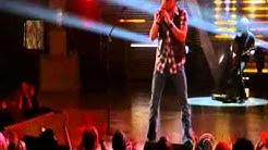 Jason Aldean - Dirt Road Anthem - Live at the 46th ACM Awards 2011