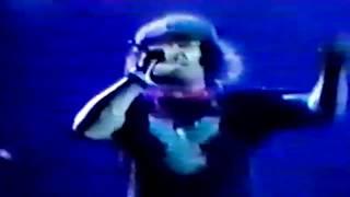 AC/DC - Live Capital Centre, Landover, MD, USA (December 21  - 1981) [Pro-Shot] Full Concert HD