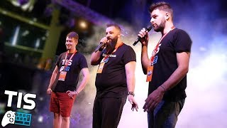 Vlog #53 - Οι TechItSerious στο Gameathlon 2018!