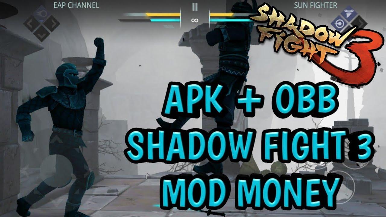 Shadow Fight 3 1 7 1 Mod / Ori ( Unlimited Money ) Apk + Obb || No Root