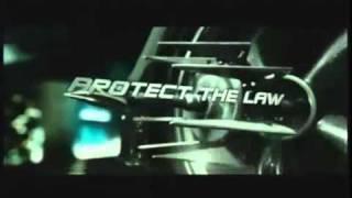 The Green Hornet Trailer (Gangsta's Paradise)