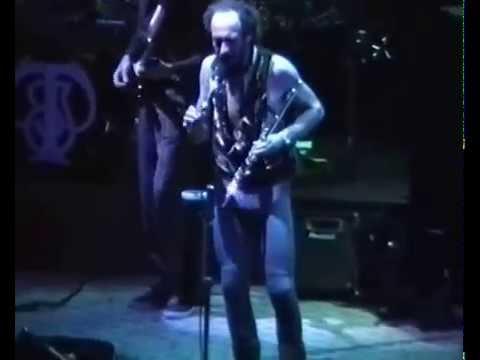 Jethro Tull Live In Frankfurt 1991 (Full Concert)