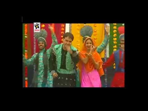Mintu Dhuri & Miss Pooja | Sharabi | Full HD Brand New Punjabi Song