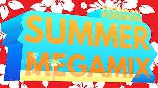 POKEMON SUMMER MEGAMIX 2017
