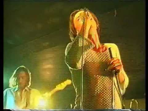 Suede Live The Boardwalk Manchester 08.06.92