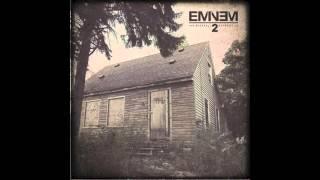 Eminem The Monster Ft Rihanna
