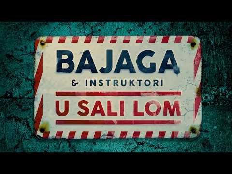 BAJAGA I INSTRUKTORI_NOĆIMA SANJAM (Lyrics)