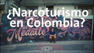 Por qué NO hacer narco turismo en Colombia   Alan por el mundo Colombia #10