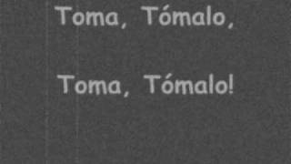 Tómalo - Hillsong United