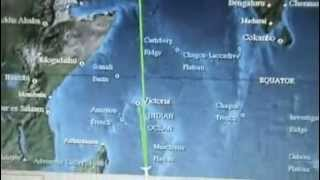 TAKE-OFF FLIGHT FROM SEYCHELLES TO MAURITIUS..... 03/08/12