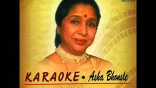 Mausam Mastana Rasta-Karaoke-Asha Bhosle-(Satta Pe Satta)