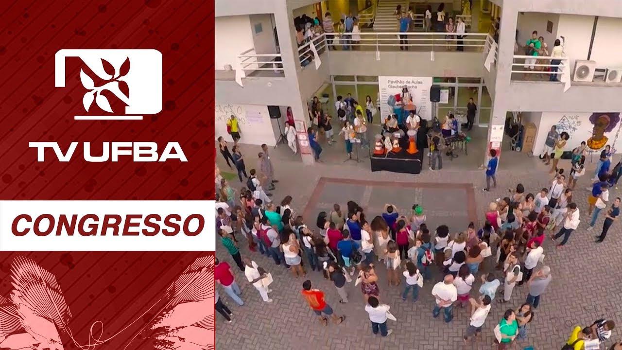 Congresso UFBA 2018 | Congresso UFBA 2018