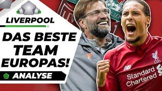 FC Liverpool bereit für den Premier-League-Titel! | Analyse