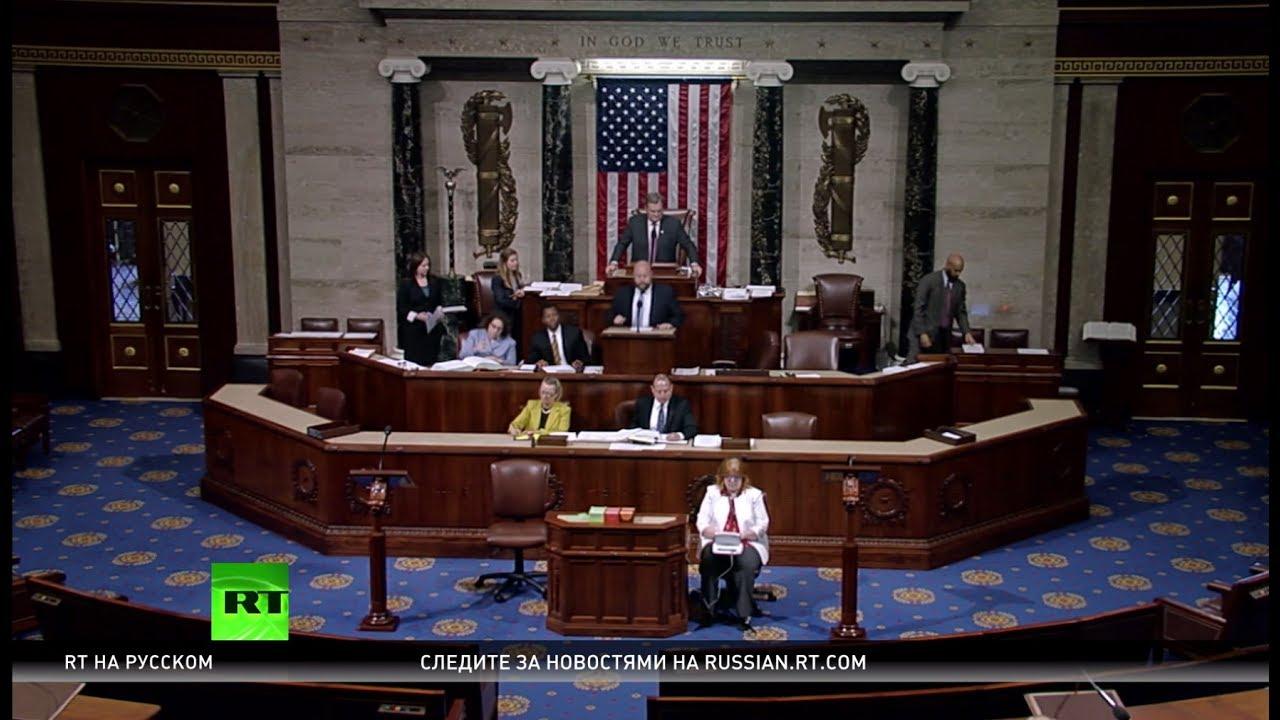 Какие цели преследуют новые санкции США против России