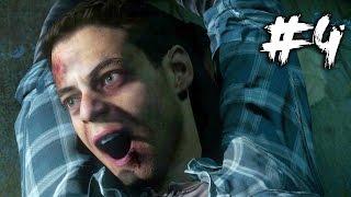 ► Until Death - Ashley alebo Josh?   #4   PS4 SK/CZ Gameplay / Lets Play   1080p