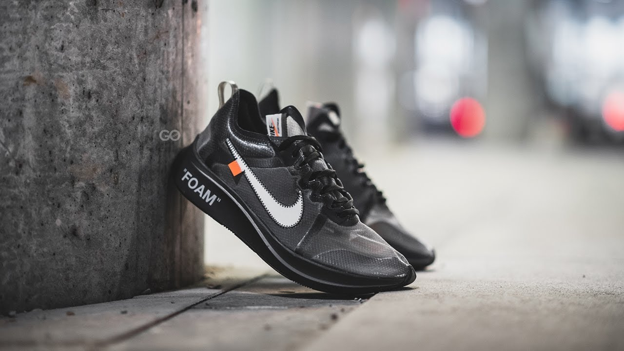 5dcd27897 Off-White x Nike Zoom Fly SP