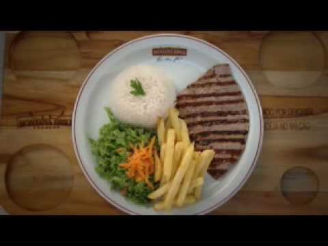 Comercial Montana Grill Express ...