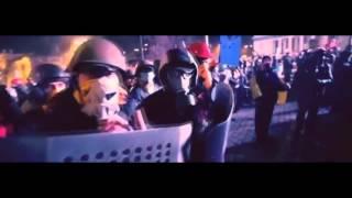 (Майдан ) Ляпис Трубецкой – Воины света
