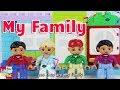 My Family   Lagu Anak Indonesia
