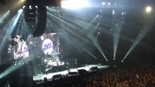 Black Sabbath - Paranoid (The End tour, Birmingham, Feb.4 2017)