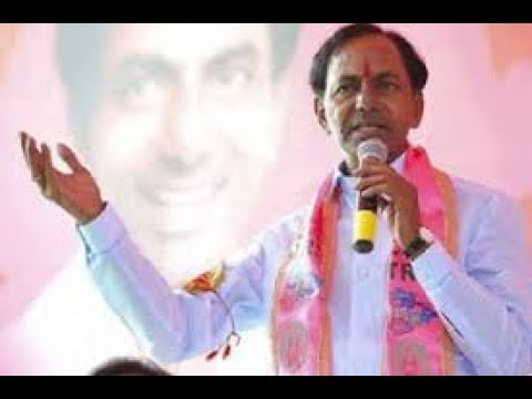 CM KCR speech at Rythu Bandhu cheques distribution meeting | Part 2