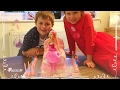 Amazing Barbie Birthday Cake (very creative cake for any little girl's birthday)