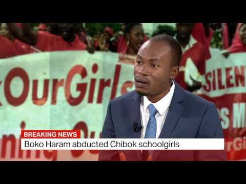 Boko Haram Releases 21 Nigerian School Girls