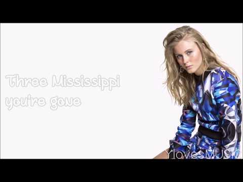 Zara Larsson - One Mississippi (Lyrics)
