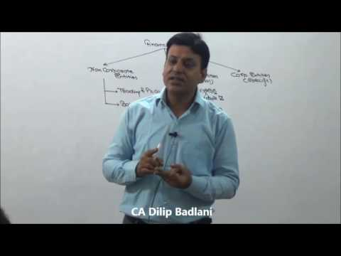 Accounts : Financial Statement Of Insurance Company : Lecture 1