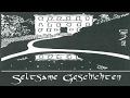 Seltsame Geschichten   Various   Anthologies, Fantastic Fiction   Speaking Book   German   1/3