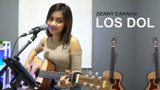 LOS DOL - DENNY CAKNAN (COVER BY SASA TASIA)