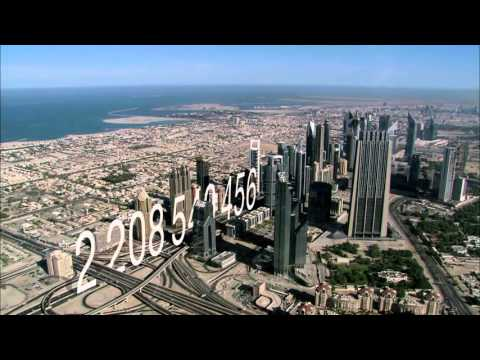 Dubai: an International Trade Hub