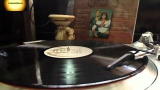 CARPENTERS - I Just Fall In Love Again (vinyl)