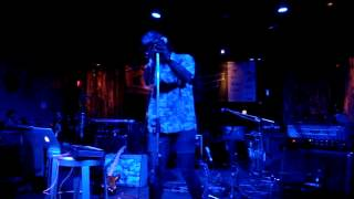 Blood Orange - Dinner - SXSW 2012