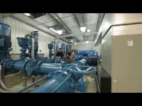 KPS Water Treatment Case Study