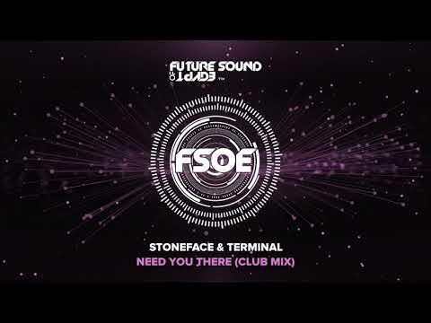 Stoneface & Terminal - Need You There mp3 ke stažení