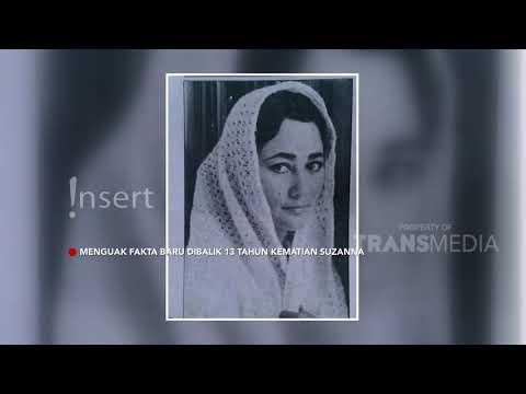 CLIFT RASAKAN KEANEHAN SEBELUM ALMH. SUZANNA DIPANGGIL TUHAN | INSERT INVESTIGASI (20/3/21) P1