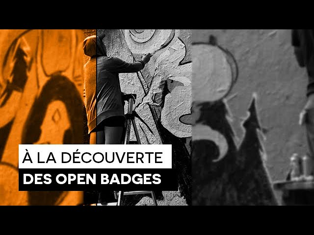 [TEASER] : À la découverte des Open Badges