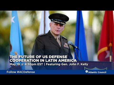 The Future of US Defense Cooperation in Latin America