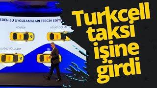 Turkcell UBER'e rakip mi olacak? TAXI 7x24 Bizlere Neler Sunuyor?