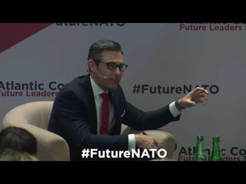 NATO's Future: Narrowing the Aperture