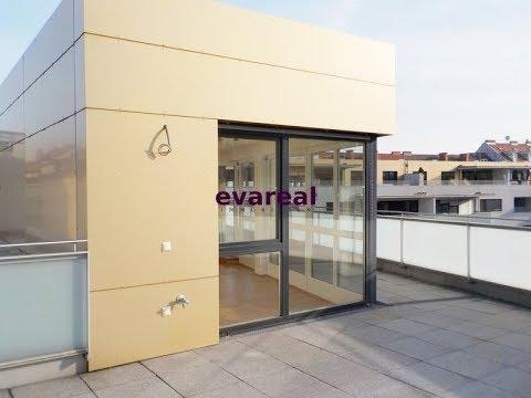 Graz, Penthouse-Wohnung in der Innenstadt - 65 m² + 54 m² Dachterrasse