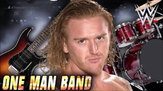 "WWE: ""More Than One Man"" by TB5 ► Heath Slater Theme Song"
