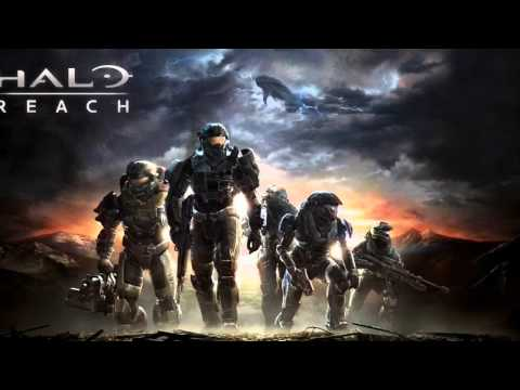 Halo: Reach Theme Song (Tips of the Spear)