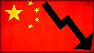 CHINA'S ECONOMY IS IMPLODING! IS THE WORLD NEXT?