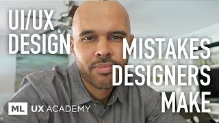Critical Career Mistakes Newbie Designers are Making