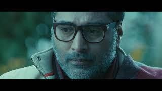 Rahman & Gautam Met With An Accident - Dhuruvangal Pathinaaru Tamil Latest Movie Scene