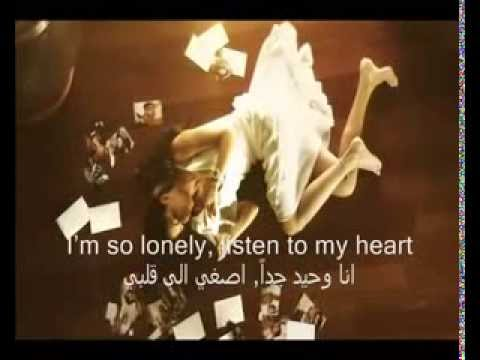 Broken Angel with lyrics-ARASH feat Helena
