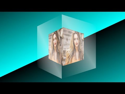 Pure CSS cube Box animation tutorial Your Videos on VIRAL CHOP VIDEOS
